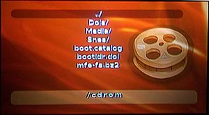 wii media player MFE